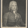 Charles Maurice Talleyrand Perigold. Prince de Benevente.