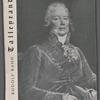 Rudolph Rahn Talleyrand
