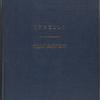 Script - Bound prompt book, 1964