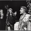 Philip Bosco, John Noah Hertzler, Tom Klunis: 2-22A