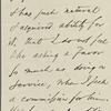 Banks, Major General [Nathaniel Prentiss], ALS to. Sep. 29, 1862.