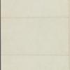 Blake, H[arrison] G[ray] O[tis], ALS to. Dec. 26, [1876].