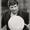Buddy Hackett in the stage production I Had a Ball