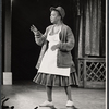 Rosetta LeNoire in the stage production I Had a Ball