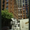 Block 084: West Thames Street between South End Avenue and the Hudson River Esplanade (north side)