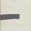 Blake, H[arrison] G[ray] O[tis], AL[S] to. May 14, 1866.