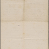 [Bright, Henry A.], letter to. Jan. 7, 1854. Copy in unknown hand. [Previously: Unknown recipient.]