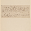 [Gilman, Mrs. Caroline Howard], AL to. Dec. 27, 1838.