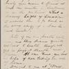 Hillard, [George S.], ALS to. Jul. 23, 1859.