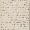 Fields, J. T., ALS, to NH. Aug. 21, 1851.