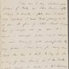 Fields, J. T., ALS, to NH. Oct. 10, 1851.