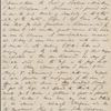 Fields, J. T., ALS, to NH. May 21, 1852.