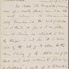 Fields, J. T., ALS, to NH. Jul. 7, 1852.