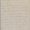 Hillard, George S., ALS to NH. Jul. 27, 1852.