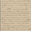 [Hawthorne, Sophia Peabody], ANS to. In Julian Hawthorne, ALS to [Sophia Peabody Hawthorne]. Aug. 10-[12, 1862].