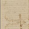 [Hawthorne, Sophia Peabody], ALS to. In Julian Hawthorne, ALS to [Sophia Peabody Hawthorne]. Aug. 24, [1862].