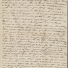 Hawthorne, Una, ALS to NH. Nov. 23, [1855].