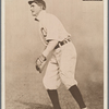 Joe Jackson, Cleveland American League