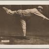 Edward Walsh, Chicago American League