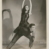 "Nana Gollner and Hugh Laing in ""Undertow"""