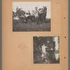 Krym.   E.I.V. Velikaia Kniazhna Tat'iana Nikolaevna, 1914 g.