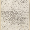 Journal leaf, about Warwick (13-14), used in Our Old Home. [n.d.]