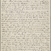 Journal leaf, about Warwick (7-8), used in Our Old Home. [n.d.]