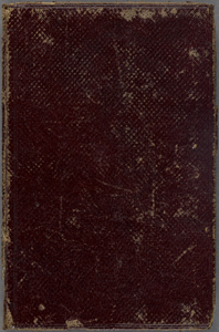 Nathaniel Hawthorne collection of papers, 1694-1931 bulk (1817-1864)