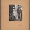 E.I.V.Velikaia Kniazhna Mariia Nikolaevna. Tsarskoe Selo. 1915 g.