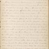 Italian Notebook, kept at Rome. Mar. 11, 1858 - Apr. 22, 1858.