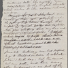 Journal, manuscript fragment, Jun. 22-23, 1855. Copied by Sophia Hawthorne.