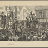 Execution of Tomkins and Challoner (see page 95).