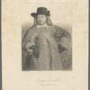 Tromp (Corneille) Amiral hollandais +1691.