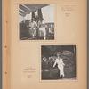 I.I.V. Velikiia Kniazhny Ol'ga Nikolaevna i Tat'iana Nikolaevna.  Livadiia, 1913 g.;  E.I.V. Velikaia Kniazhna Ol'ga Nikolaevna. Livadiia, 1914 g.