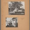"""E.I.V. Velikaia Kniazhna Mariia Nikolaevna. Livadiia, 1914 g. ; Imperatorskaia Iakhta """"Shtandart"""" 1914 g."""