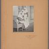 E.I.V. Gosudarynia Imperatritsa, Vel. Kn. Ol'ga Nikolaevna i Tatiiana Nikolaevna, 1915 g.