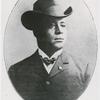 Ernest Hogan, circa 1901.
