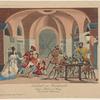 Adelheid von Frankreich: grosses Ballet von Henry, (die berühmte Kerkerscene)