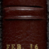 Bentley, Richard, ALS to. Feb. 16, 1857.