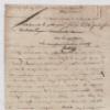 Theodore Hedouville, folder 2