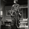 Arlene Dahl in the stage production Applause
