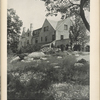 Hilldale at Tuxedo Park - The country home of Mr. and Mrs. Charles E. Mitchell. page 59