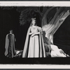Julie Andrews in the stage production Camelot