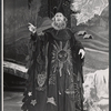 Louis Turenne in the stage production Camelot
