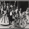 Candide, production. [1956]