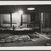 Candide [1974], set construction.