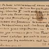 Stefan George letters to Ernst Morwitz, 1915