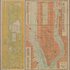 Rand McNally & Co.'s guide map of New York City