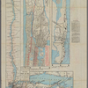 Taunton new guide map and directory of New York City