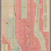 "Map of New York City: prepared by the ""Committee of '92"""